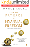 From the Rat Race to Financial Freedom (Second Edition)