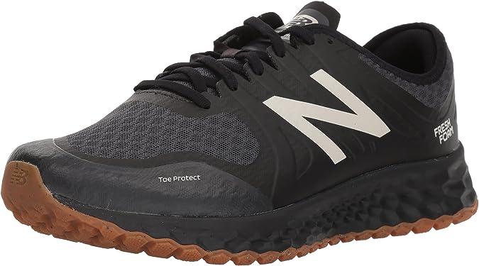 New Balance Fresh Foam Kaymin Gore-Tex, Zapatillas de Running para Asfalto Hombre, 42.5 EU: New Balance: Amazon.es: Zapatos y complementos