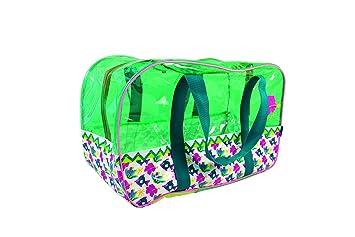 Imaginarium- Bolso de Playa, Color Verde, Summerwaikiki ...