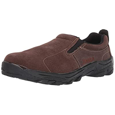Itasca Men's Searay Suede Hiking Shoe | Shoes