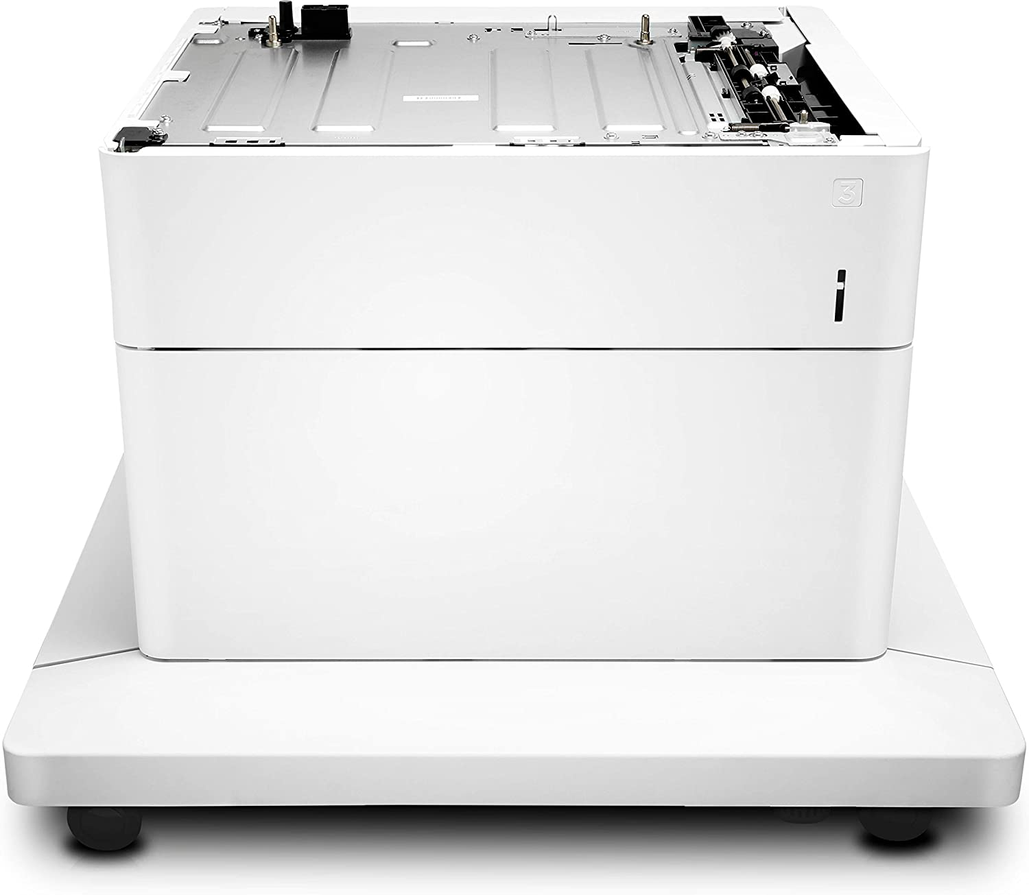 Hewlett Packard P1B10A Hp Color Laserjet 550-sheet Tray with Stand