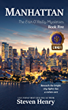 Manhattan (The Erin O'Reilly K-9 Mysteries Book 5)