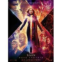 X-Men : Dark Phoenix 4K