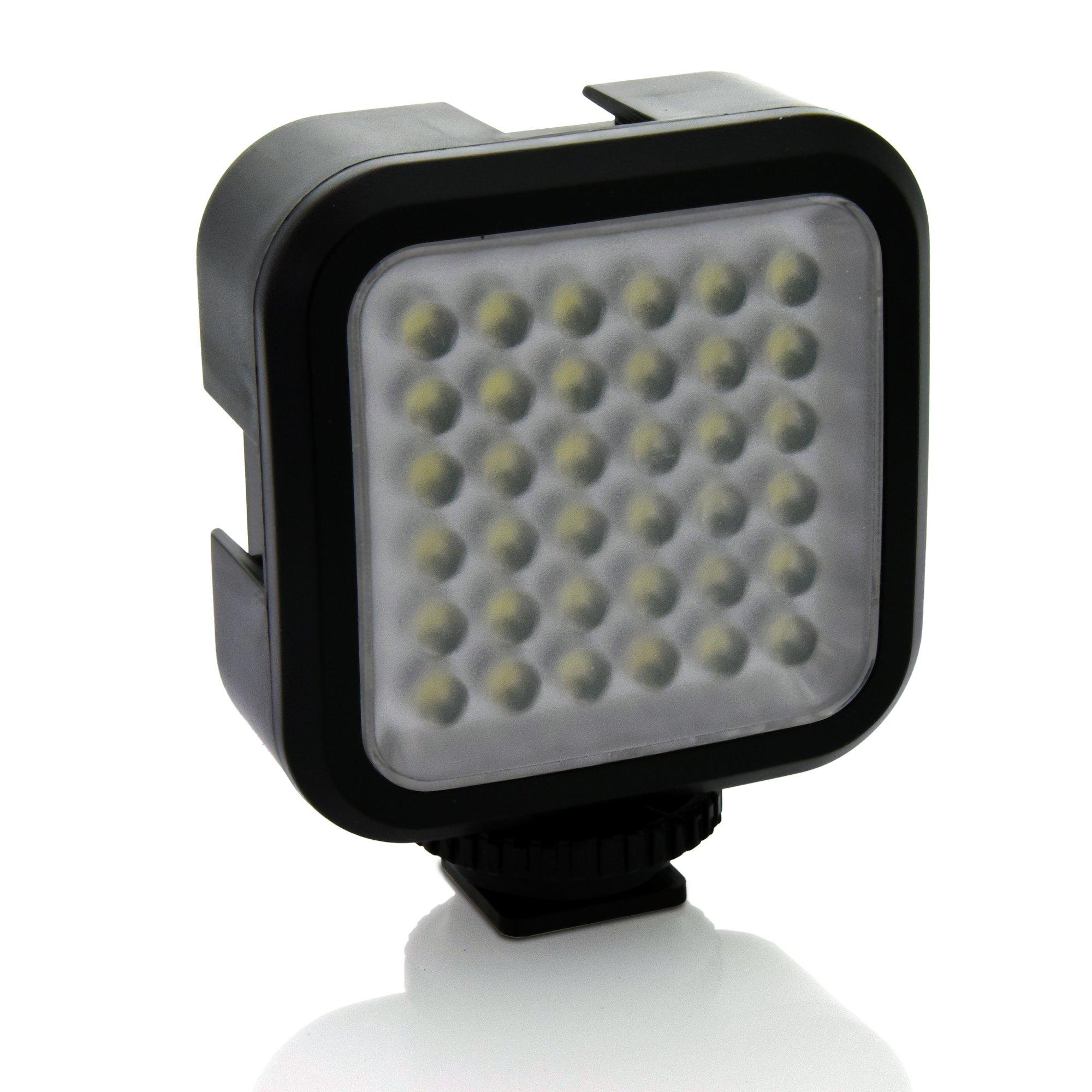 Opteka VL-5 Video Light (Black)