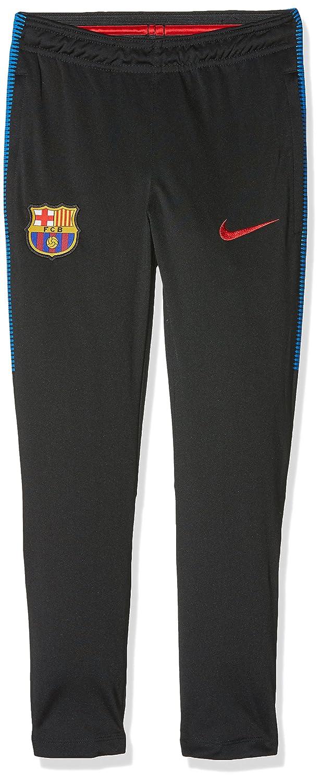 Nike FCB Y Nk Dry Sqd TRK K Chándal, Niños: Amazon.es: Ropa y ...