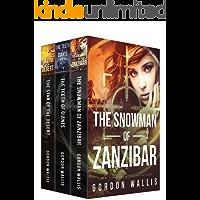 The Jason Green Series : Books 1-3
