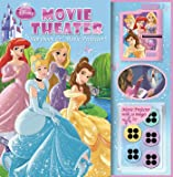 Disney Princess Movie Theater: Storybook & Movie Projector®