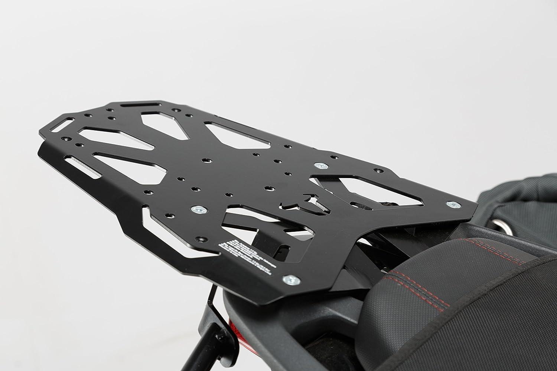 /42 11.441.20003//B Steel Rack Pannier Rack for Triumph Tiger 1050/Sport 2013/Brown/ SW Motech GPT