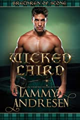 Wicked Laird (Brethren of Stone Book 2) Kindle Edition