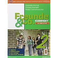 Freunde & co. Kompakt. DidastoreLIM. Per la Scuola media. Con e-book. Con espansione online. Con libro: 2