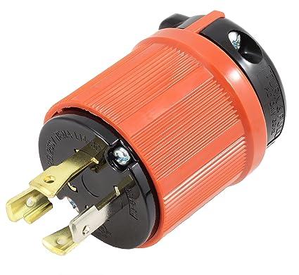 Ac Plug Wiring on