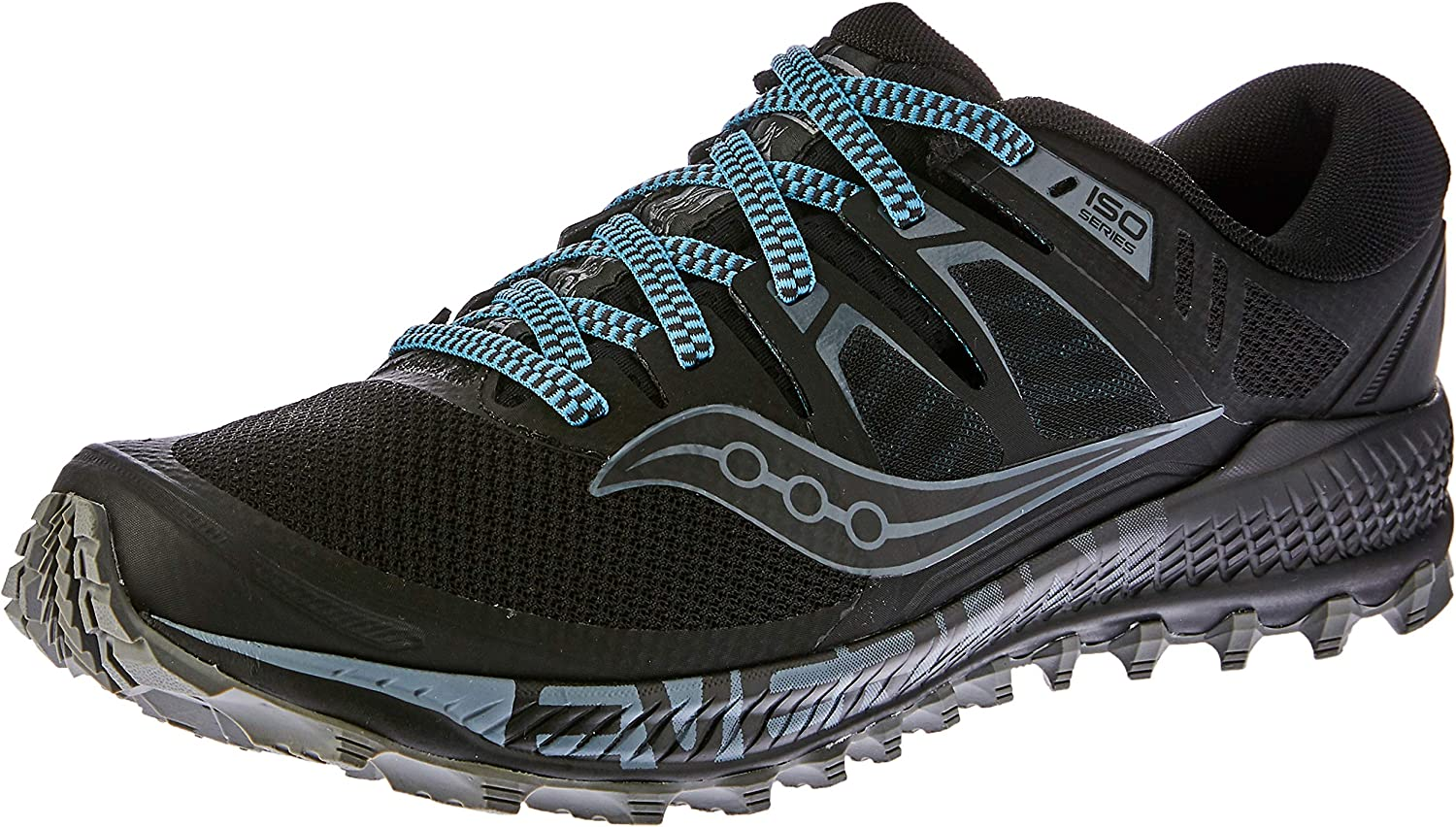 Saucony Men's S20483-2 Trail Running Shoe