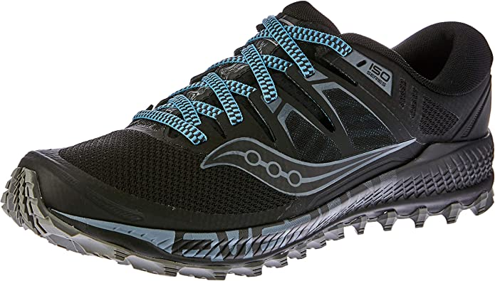 Saucony Men's S2-0483-2 Trail Running Shoe review