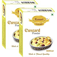 Custard Powder- 100 gm, Pack of 2