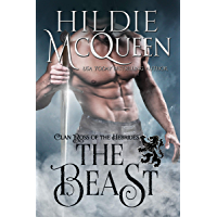 The Beast (Clan Ross of the Hebrides Book 2)