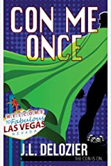 Con Me Once Kindle Edition