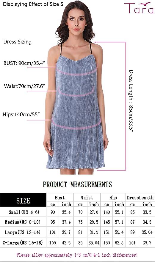 279a7f1a92 Tara Seagull Women s Casual Plain Simple T-Shirt Loose Flared Dress XL Gray  at Amazon Women s Clothing store