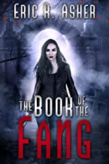 The Book of the Fang (Vesik 17) (English Edition) eBook Kindle