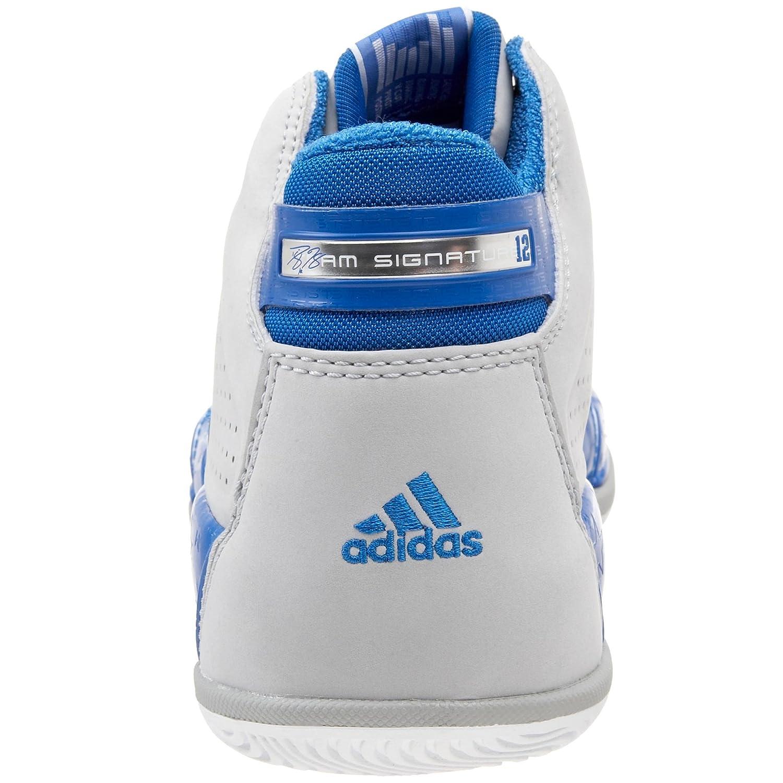 ... classic shoes b6f99 96778 Adidas Mens TS Commander LT Dwight Howard  Basketball Shoe 8ae488c4ba94