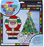 Melissa & Doug Stained Glass - Ornaments