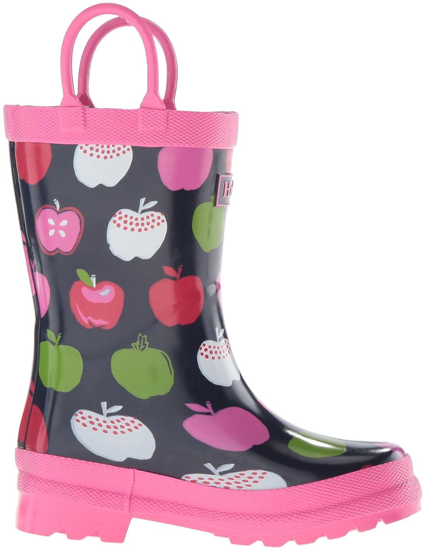 Hatley Girls Printed Rain Boots