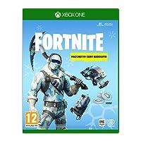 Fortnite: Pacchetto Zero Assoluto - Xbox One