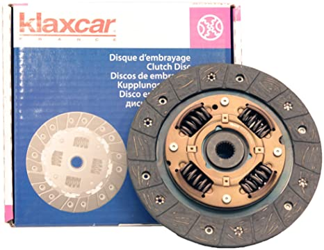 Klaxcar 30006Z - Disco De Embrague
