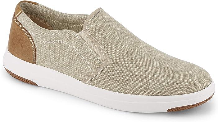 Casual Slip-on Sneaker Shoe