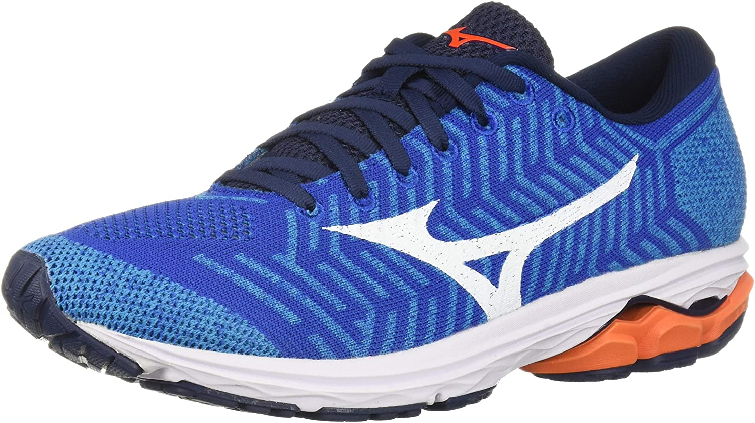 mizuno men's wave rider 22 review comprar