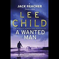 A Wanted Man (Jack Reacher, Book 17)