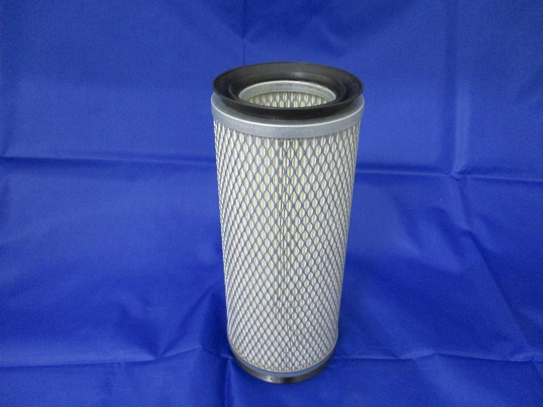 Filtro de aire exterior compatible con: Kubota l 2900 dt l 3600 dt-G l 3300 dt l 3600 dt