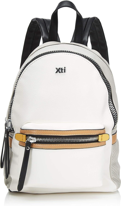 XTI 86268.0, Bolso mochila para Mujer, 22x29x13 cm (W x H x L)