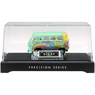 Disney Pixar Cars Precision Series Fillmore Die-cast Vehicle: Toys & Games