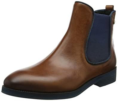 f6a66258f1ad6d Pikolinos Women s Royal W5m i17 Chelsea Boots Brown  Amazon.co.uk  Shoes    Bags