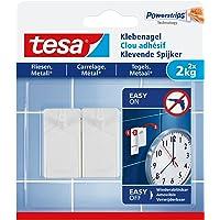 tesa Adhesive Nail for Tiles & Metal 2 kg, wit