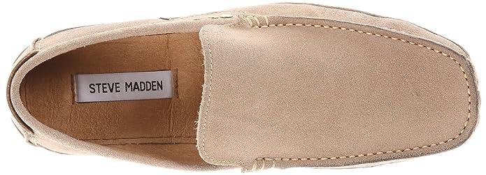 Steve Madden Mocasines Clásicos Vyrall Arena EU 41 (US 8): Amazon.es: Zapatos y complementos