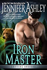 Iron Master (Shifters Unbound Book 12) Kindle Edition