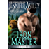 Iron Master (Shifters Unbound Book 12)
