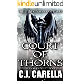 Court of Thorns: A LitRPG Story (The Eternal Journey Book 5)