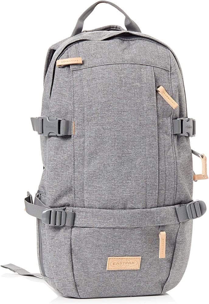 Eastpak Mochila core serie floid Sunday Grey One Size: Amazon.es ...