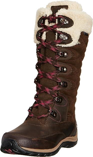 bottes de neiges femme timberland
