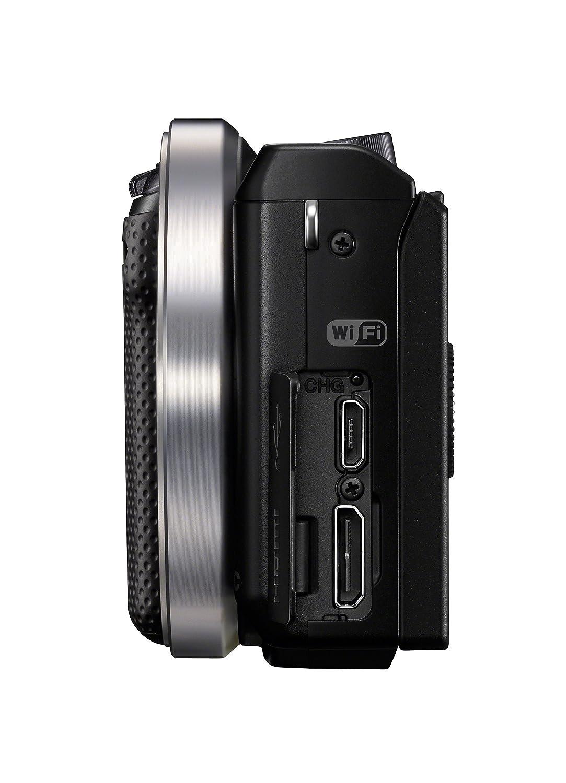 sony nex 5r. amazon.com : sony nex-5r/b 16.1 mp mirrorless digital camera with 3-inch lcd - body only (black) compact system bundles \u0026 photo nex 5r