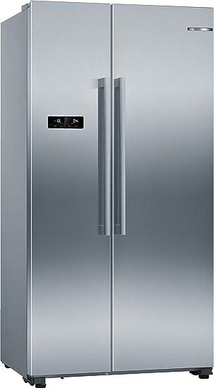 Bosch KAN93VIFP Serie 4 Δ-Side/A++/ 178, 7 cm/363 kWh/año/inox ...