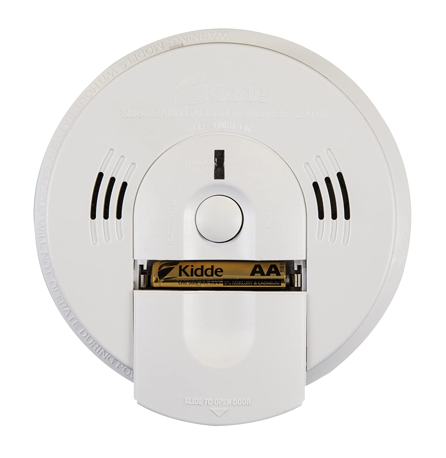 81nmUO %2B5wL._SL1500_ kidde kn cosm iba hardwire combination smoke carbon monoxide alarm  at edmiracle.co
