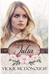 Julia (Prairie Roses Collection Book 4) Kindle Edition