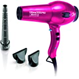 The Diva Professional Styling Ultima 5000 Hairdryer, Pink