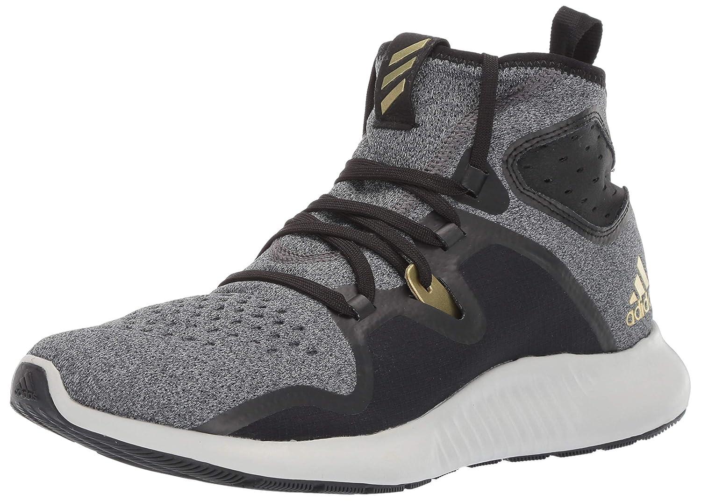 Noir noir or Metallic adidas Femmes Edge Bounce Running baskets Chaussures Athlétiques 39 EU