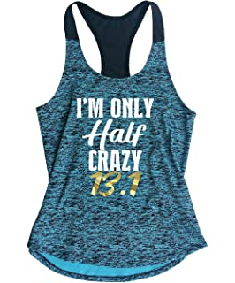 26758be316f8d Women s Two Toned Tank Top