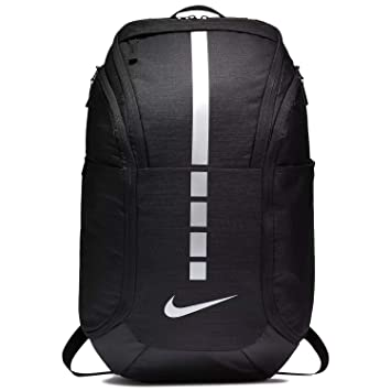 Image Unavailable. Image not available for. Colour  Nike Hoops Elite Pro  Basketball Backpack (Black) 99bba563f3991
