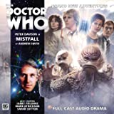 Mistfall (Doctor Who)